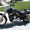 Image for 2006 Harley Davidson 1200 Sportster