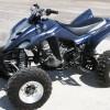 Image for 2007 Yamaha Raptor 350