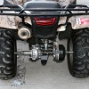 Image for 2007 Honda Rancher TRX420FM7