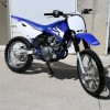 Image for 2005 Yamaha TTR 125LE