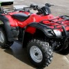 Image for 2007 Honda Rancher TRX400FGA7