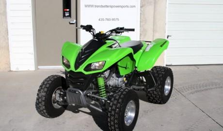 Kawasaki Dealer Logan Utah
