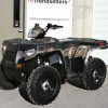 Image for 2012 Polaris Sportsman 500 HO Pursuit LE