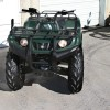 Image for 2007 Yamaha Grizzly 350 4WD