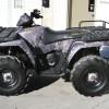 Image for 2006 Polaris Sportsman 500 HO EFI Mossy Oak