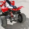 Image for 2008 Polaris Outlaw 450 MRX