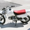 Image for 1999 Honda XR70