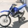 Image for 2003 Yamaha TTR 125