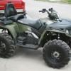 Image for 2012 Polaris Sportsman 500 HO Touring